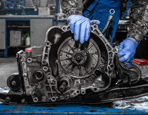 Clutch and Transmission Services